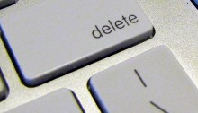 """""""Triple deleting"""" – the Clark government's M.O. 