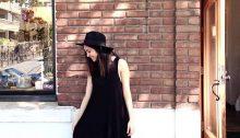 Zoya Jiwa, founder of As We Are Style website.  | Photo courtesy of Zoya Jiwa