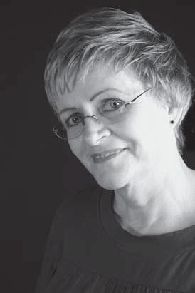 Marie-Laure Chevrier