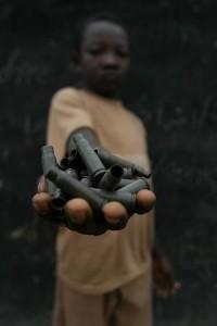 Les enfants soldats: une question chère à Moussa Magassa