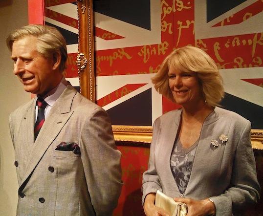 Charles et Camilla seront de passage au Canada en 2012, qu'on le veuille ou non