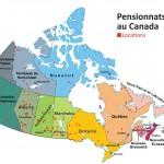 Pensionnats au Canada