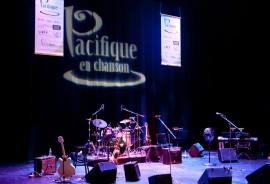 La chanson francophone à l'honneur