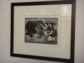 Photo par la Galerie Lumen
