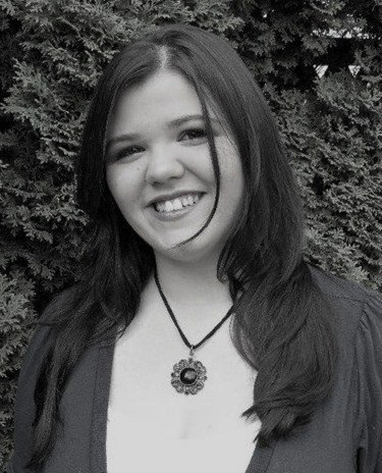 Samantha Andrews. Photo par Talents for a cure