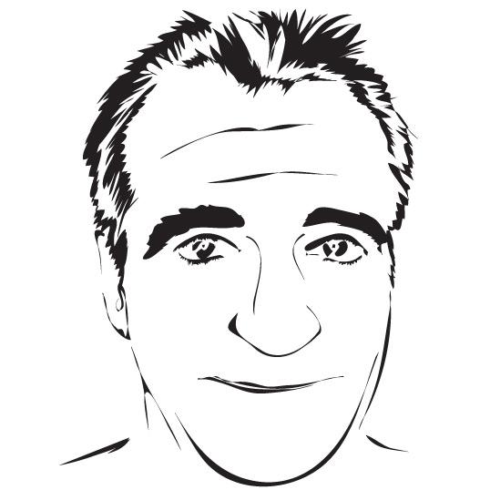 Serge Corbeil: À mon tour