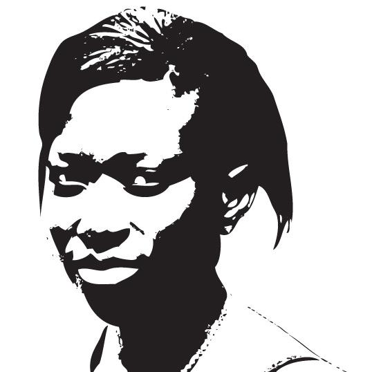 Nalla Faye: Un cell sur les médias