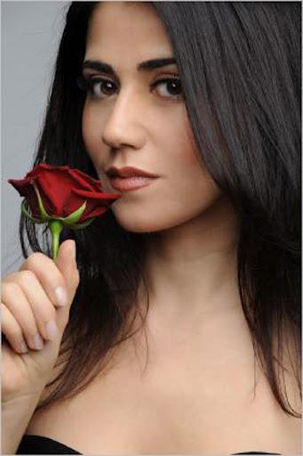 Nasrin Asgari