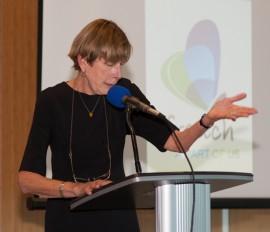Christine Sotteau tire sa révérence