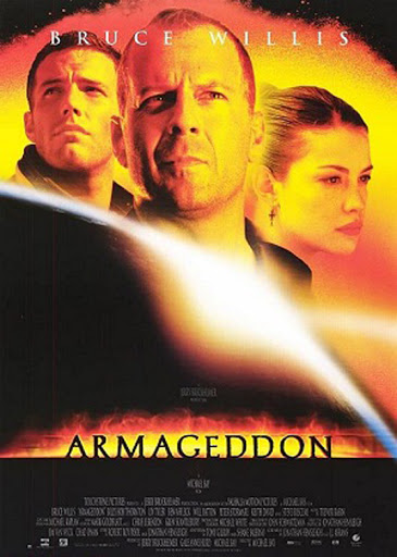 Armageddon credit Touchstone Pictures