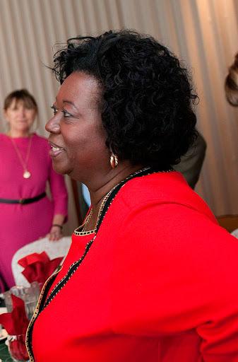 Jean Augustine, ancienne parlementaire qui a contribué au lancement du Mois de l'Histoire des Noirs au Canada. Photo par Radey Barrack