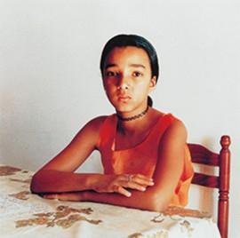 Hanane Ksouri, Saint-Raphaël, 1999