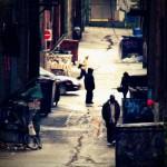 Dans les ruelles du Downtown Eastside   Photo par Squeaky Marmot, Flickr