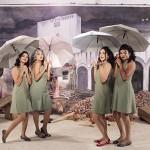 Item Number, un film d'Oliver Husain présenté à l'exposition Spectacular Sangeet   Photo par Surrey Art Gallery