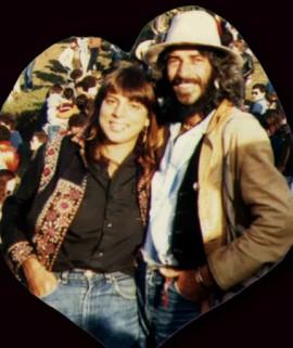 Pancho et Sal en Amérique du Sud en 1984