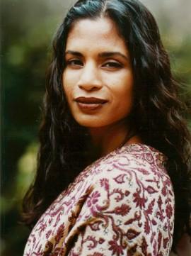 Samina Ali | Photo par Samina Ali