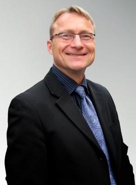 Mario Cyr, Directeur général du CSF