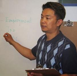 Collège Éducacentre propose des cours d'anglais aux résidents temporaires. | Photo par Collège Éducacentre