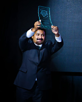 Les Extraordinary Achievement Awards récompensent les personnalités qui animent  la communauté indo-canadienne en C.-B.