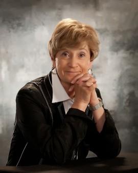 Hélène Koscielniak, vient de recevoir un double prix en Ontario.