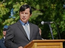 Michael Chong, député conservateur fédéral. | Photo de Michael Chong