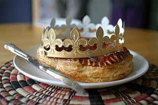 Gallete des Rois | par Steph Gray, Flickr
