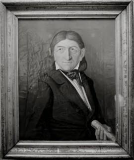 Portrait de Fröbel.