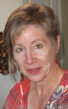 Sarah Fleming, enseignante à SFU.
