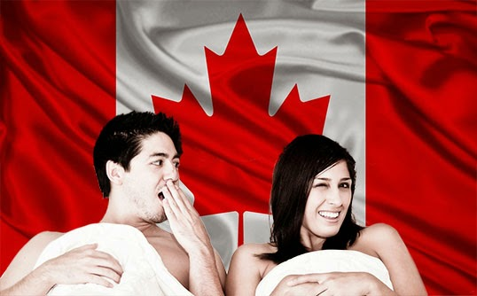 Le CRTC se penche sur le contenu du porno canadien. | Photo par wisegie et Ms Coffey, Flickr