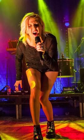 Ellie Goulding. | Photo par Marple Bridge Photography