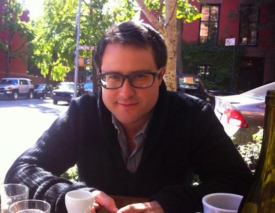 Taylor Owen, spécialiste des médias numériques, enseignera à UBC à la rentrée prochaine. | Photo par Taylor Owen