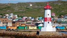 Les ïles de Saint-Pierre-et-Miquelon sont à 70% sauvages.| Photo par Shayna Fudge