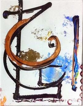 Ha Mim, par Yasmin Karim.| Illustration par Yasmin Karim