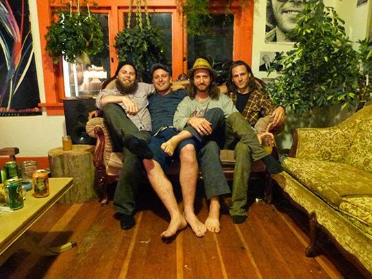 En quelques mois, les quatre amis vancouvérois ont accueilli près de 150 voyageurs.