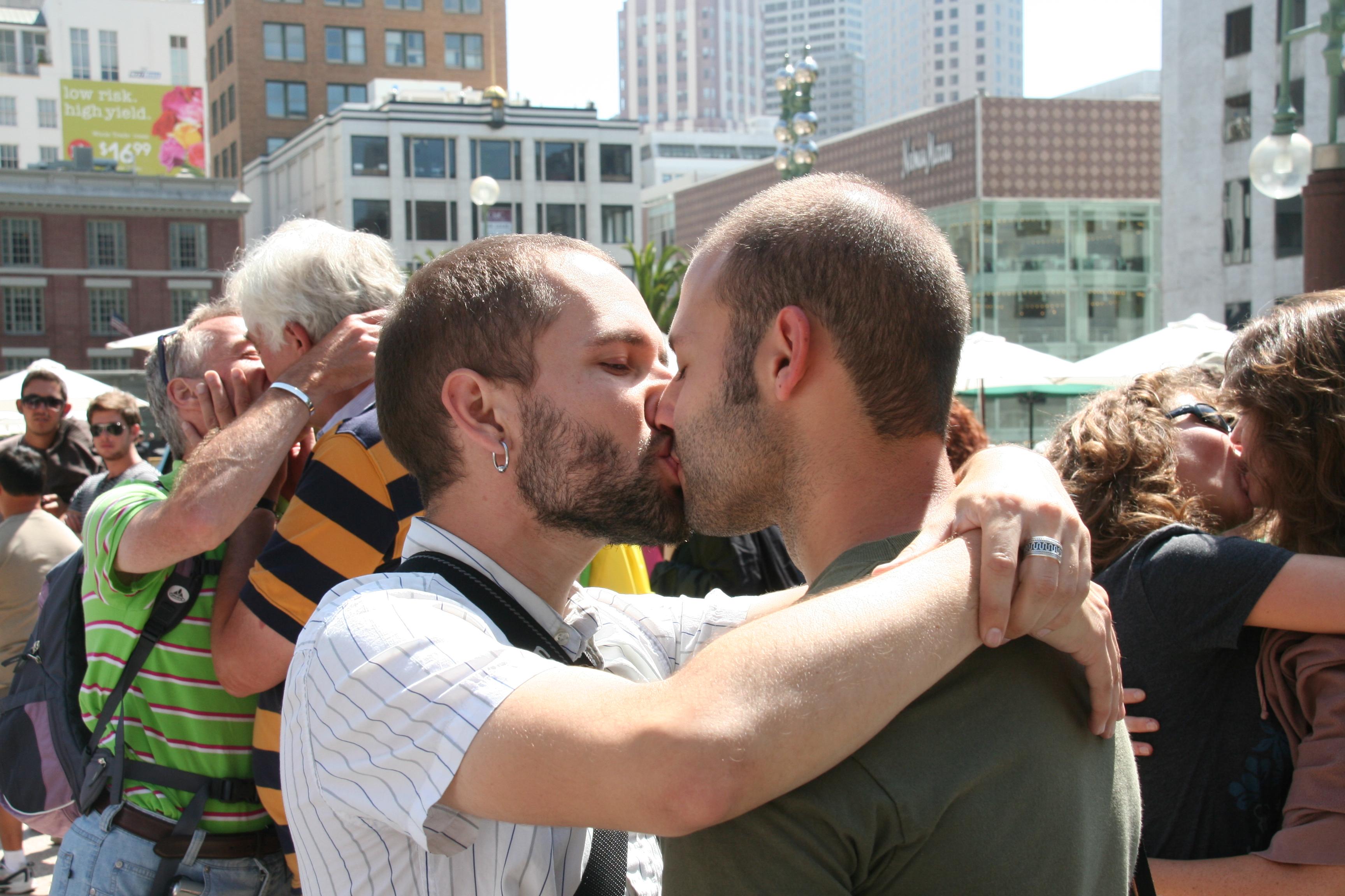 Une culture de tolérance. | Photo par Bill Taroli