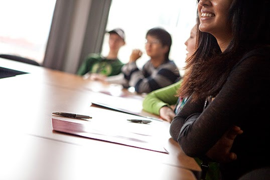 Photo par Vancouver Film School