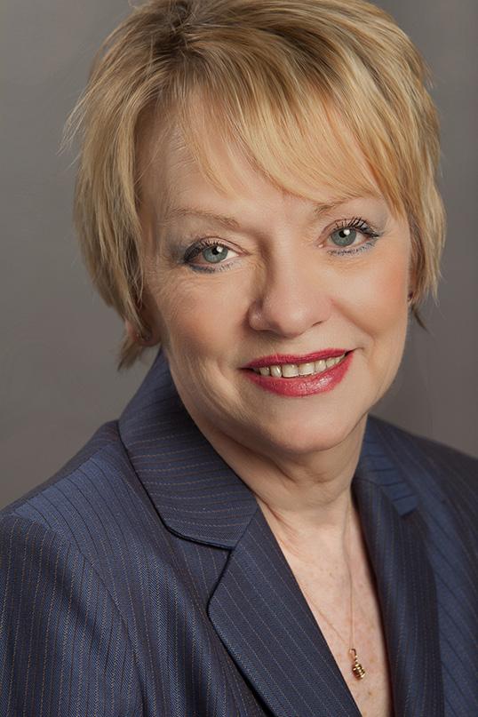 Rita Couture, directrice des services aux entreprises et communication de la SDECB.