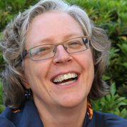 Jeanne Landry, directrice générale de l'Association francophone de Campbell River.