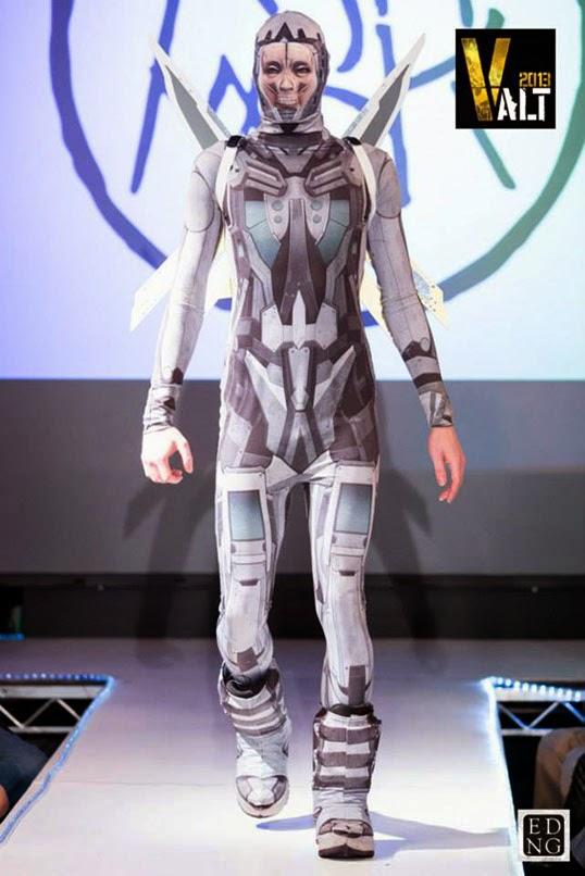 Techtopia, l'une des thématiques lors de l'édition 2013.