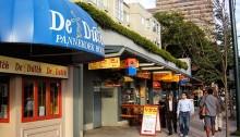 Dans les rues de Vancouver, l'embarras du choix en matière de plats. | Photo par Camera Obscura