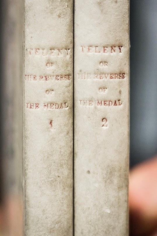 Teleny ou le revers de la médaille, plus communément appelé Teleny.