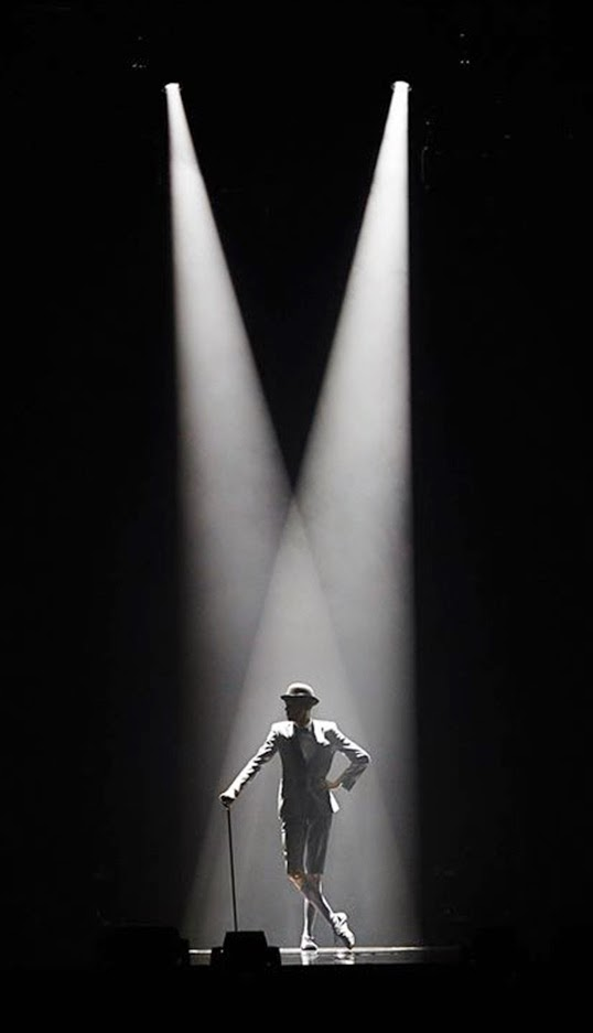 Le chanteur Stromae, « formidable » sur scène. | Photo de Stromae