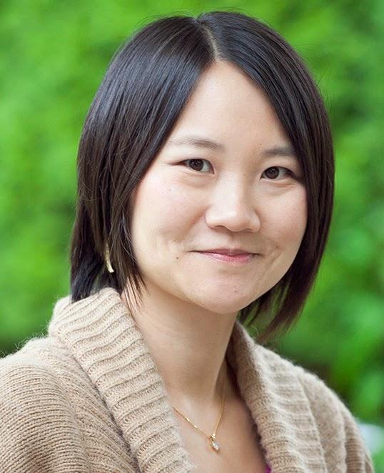 Andree Lau, chef des nouvelles au Huffington Post B.C. | Photo DR