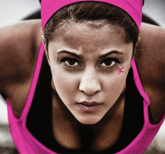 Une participante de Woman2Warrior. | Photo de Woman2Warrior