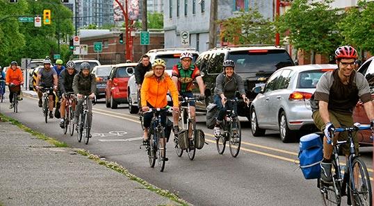 Photo de Bike to Work