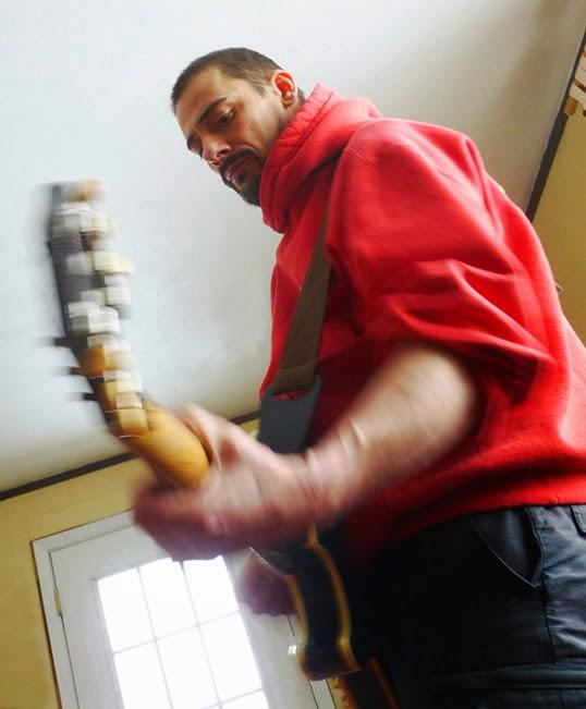 Jérôme de Pasquale du Yukon | Photo de Jérôme de Pasquale