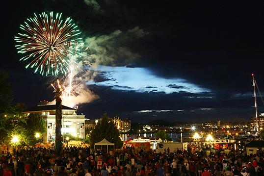 Le pays célèbrera le 1e juillet la 148e fête du Canada.