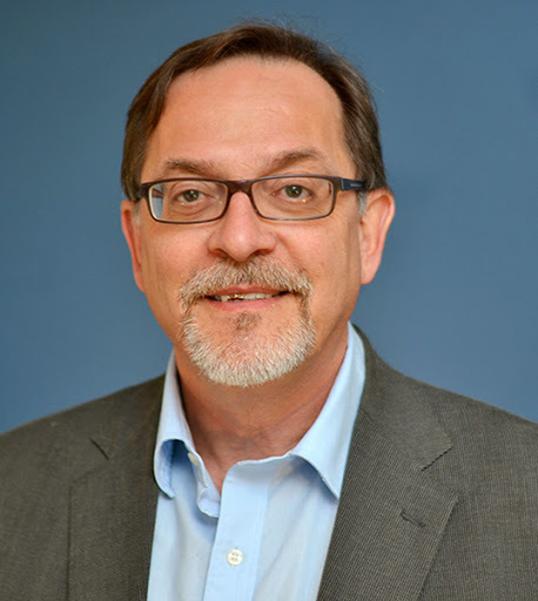 Yvon Laberge, directeur général du Collège Éducacentre. | Photo de Yvon Laberge