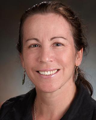 Dr Marianne Jacquet, Directrice adjointe du BAFF et professeure agrégée