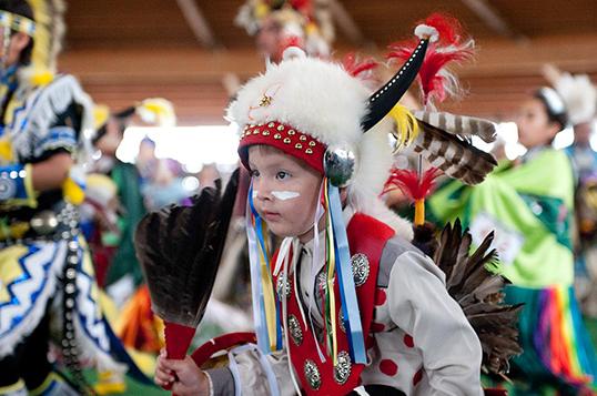 Les autochtones représentent un des groupes de la diversité culturelle en Saskatchewan.